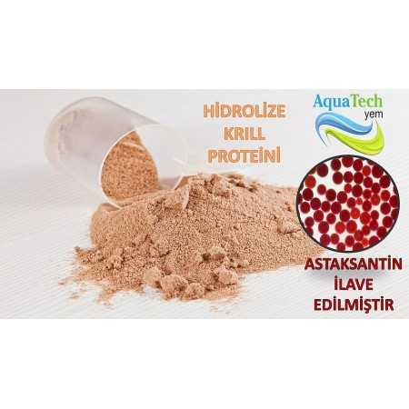 Hidrolize Krill Karides Proteini