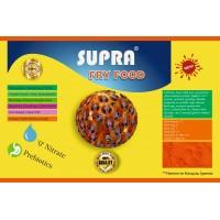 Supra Fry Food Larva Yemi 200-300 Mikron 500 Gr