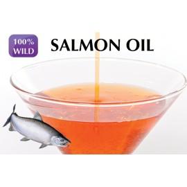 Saf Somon Yağı NORVEÇ %100 Naturel - 150 ml